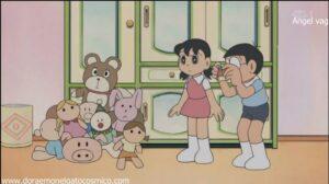 Doraemon Capitulo 112