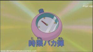 La Bobomba de relojeria