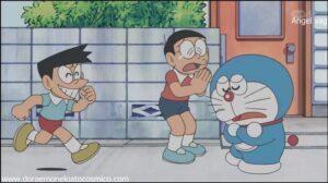 Doraemon Capitulo 116