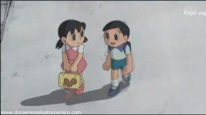 Doraemon Capitulo 117 Que nadie nos moleste