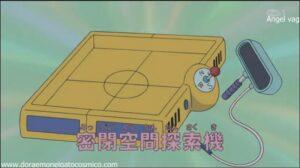 Doraemon Capitulo 117