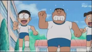 Doraemon Capitulo 119
