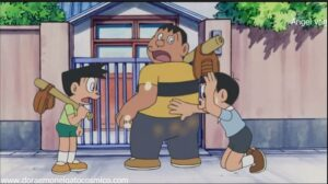 Doraemon Capitulo 120
