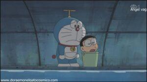 Doraemon Capitulo 121