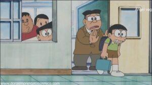 Doraemon Capitulo 122