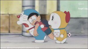 Doraemon Capitulo 123 Nunca te olvidare Nobita Doraemon Regresa al futuro