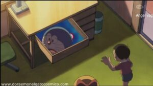 Doraemon Capitulo 123
