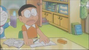 Doraemon Capitulo 125 El mechero guion