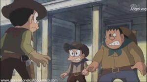 Doraemon Capitulo 125
