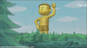 Doraemon Capitulo 13 El país subterráneo de Nobita