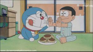 Doraemon Capitulo 16 Doraemon por todas partes