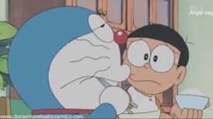 Doraemon Capitulo 18