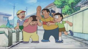 Doraemon Capitulo 21