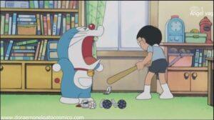 Doraemon Capitulo 24