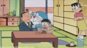 Doraemon Capitulo 25 Las galletas de la transformacion