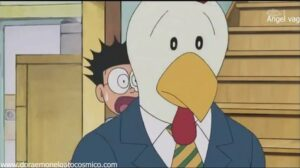 Doraemon Capitulo 25
