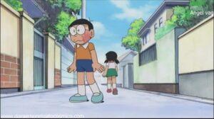 Doraemon Capitulo 26