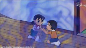 Doraemon Capitulo 26 Adios Shizuka