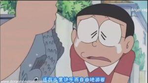 Doraemon Capitulo 27 Aqui llega el escuadron intensificador de emociones