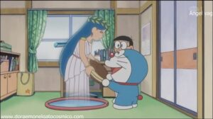 Doraemon Capitulo 30