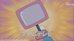Television del tiempo