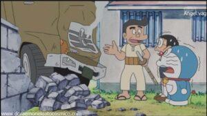Doraemon Capitulo 31 La profecia de Doraemon