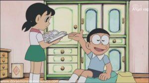 Doraemon Capitulo 34