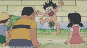 Doraemon Capitulo 35