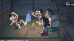 Doraemon Capitulo 36