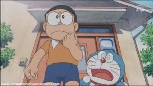 Doraemon Capitulo 37 La campana de viento de los sueños