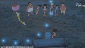 Doraemon Capitulo 37