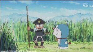 Doraemon Capitulo 39
