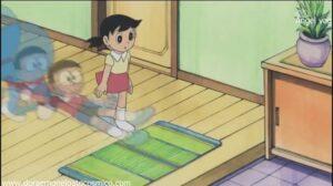 Doraemon Capitulo 4 Con clama y con prisa