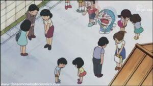 Doraemon Capitulo 40
