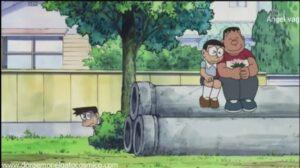 Doraemon Capitulo 41