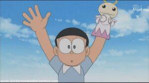 Doraemon Capitulo 42 El angel de la guarda