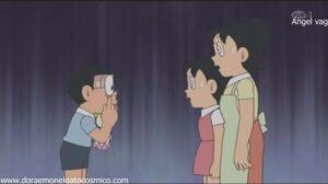 Doraemon Capitulo 42