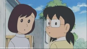 Doraemon Capitulo 43 Nobita no encuentra el camino a casa