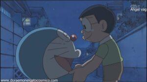 Doraemon Capitulo 43