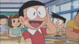 Doraemon Capitulo 45