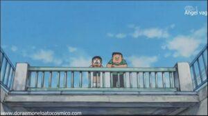 Doraemon Capitulo 46 Cualquier tiempo pasado fue mejor