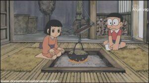 Doraemon Capitulo 46