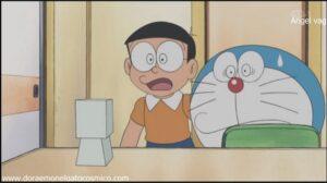 Doraemon Capitulo 47 El planeta del tesoro