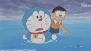 Doraemon Capitulo 47
