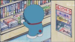 Doraemon Capitulo 48 Peligro es mascara de león