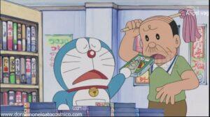 Doraemon Capitulo 48