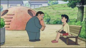 Doraemon Capitulo 50