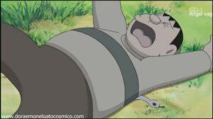 Doraemon Capitulo 51