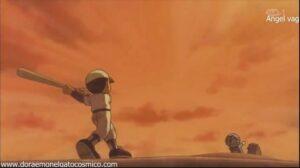 Doraemon Capitulo 55 El plan de la horquilla