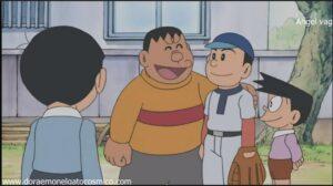 Doraemon Capitulo 55